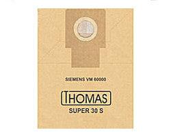 Thomas Inox 1520 Plus Elektrikli Süpürge Toz Torbası