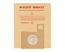 Arcelik_S6380_Y_supurge_toz_torbası